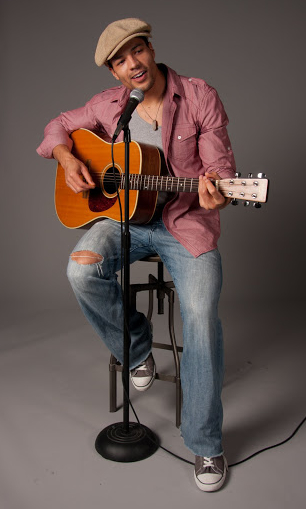 Ethan Guitar