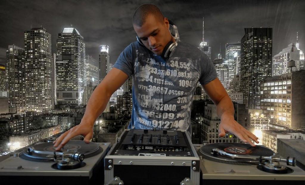 DJ Ethan Stone