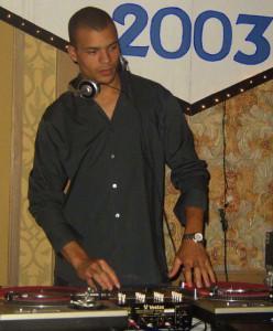 DJ Ethan Slim